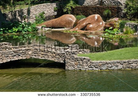 Zen Garden Stock Photos, Images, & Pictures   Shutterstock