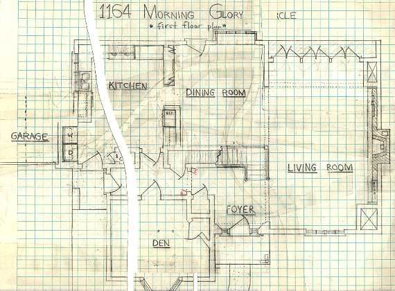 Bewitched House Blueprints Home Plans Design – Bewitched House Floor Plan