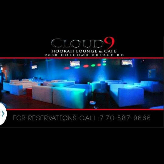 CLOUD 9 Hookah lounge & Cafe