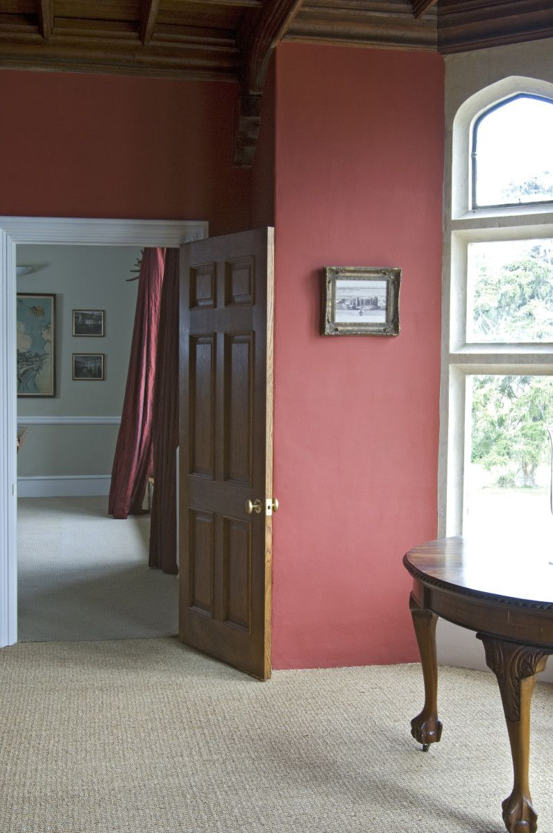 Be Bold - How to Use Red in Your Home Decor - The Chromologist ...