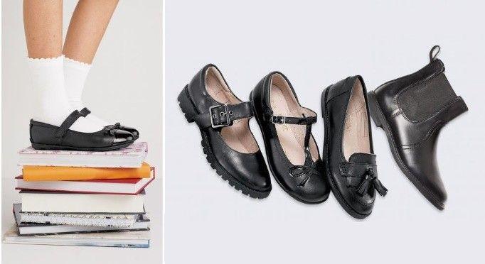 5dab4194 MODELOS DE ZAPATOS ESCOLARES PARA NIÑAS 2018 #escolares #modelos  #modelosdezapatos #zapatos