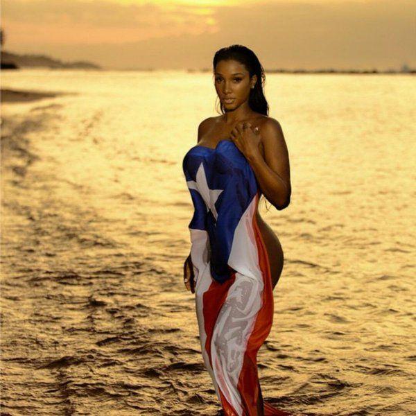 Rican fotos Puerto porno sexo