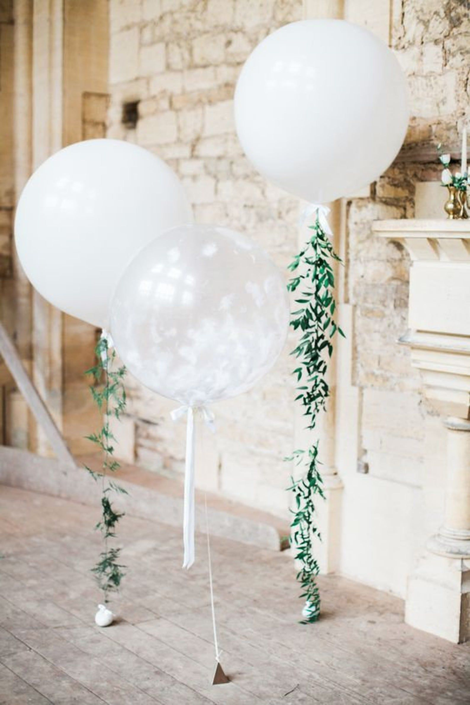 Beautiful Giant Balloons   Birthday Balloons  Special Event   Wedding   Baby Shower