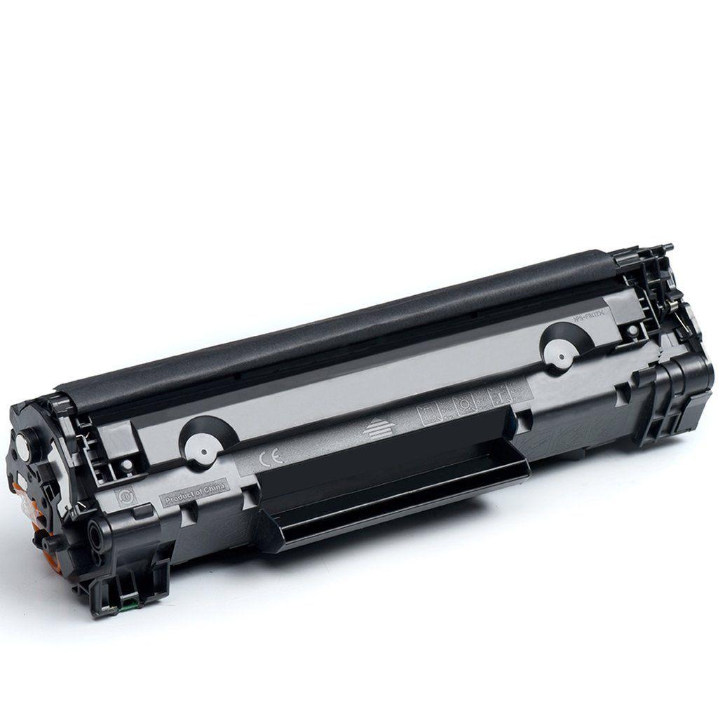 Compatible Hp 85a Ce285a Premium Black Laserjet Printer Toner Ce 285a Print Pretty Cartridges