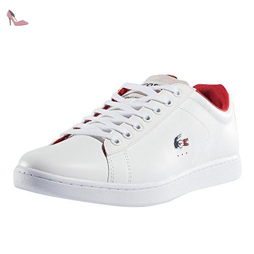 Lacoste Homme Chaussures Baskets Carnaby Evo 317 Spm Chaussures Lacoste Partner Link Chaussure Lacoste Chaussures Pour Hommes Chaussure