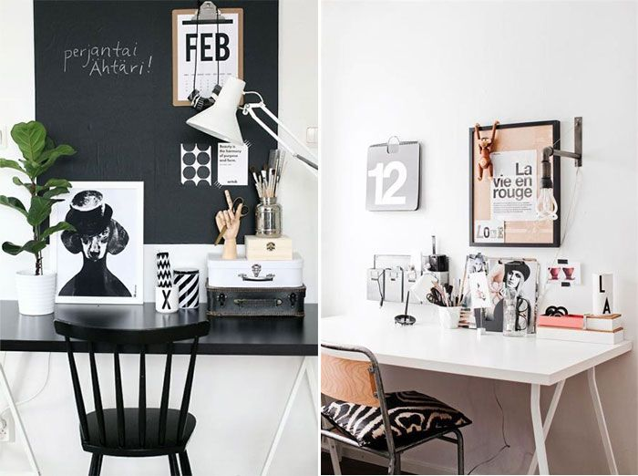 Home Office Decor Office Inspiration Photoshop Graphic