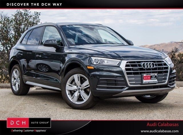 New Audi Q SUV T Manhattan Gray Metallic For Sale In - Audi of manhattan