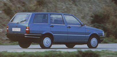 Fiat Duna Weekend Duna Carros Auto