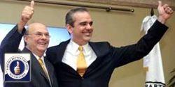 Luis Abinader: PRM será oasis democracia respetará derechos elegir y ser elegido
