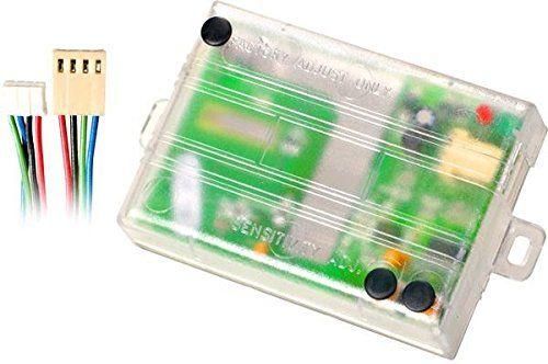Robot Check Motion Sensor Sensor Gadget World