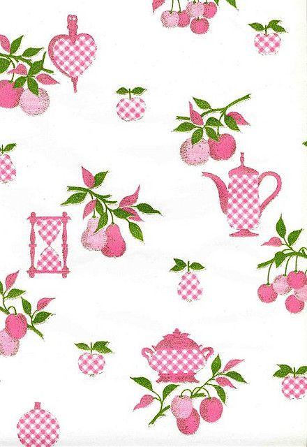 Vintage Pink Kitchen Wallpaper Vintage Kitchen Wallpaper Patterns Pink Kitchen Wallpaper Pattern Wallpaper