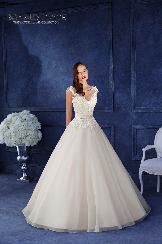 Ronald Joyce Bridal Gowns Newcastle | wedding dress 4 | Pinterest ...