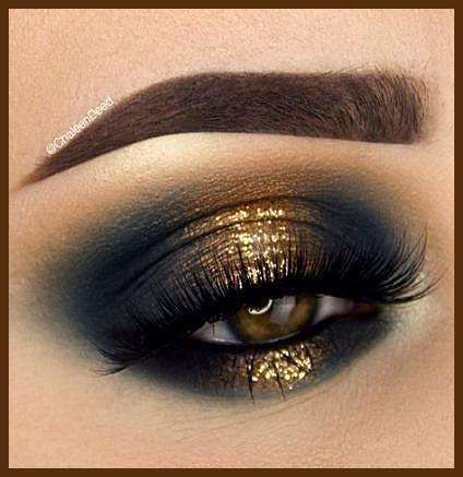 ladies makeup