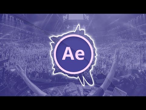 Radial Audio Spectrum Tutorial // After Effects CC (Updated) - YouTube