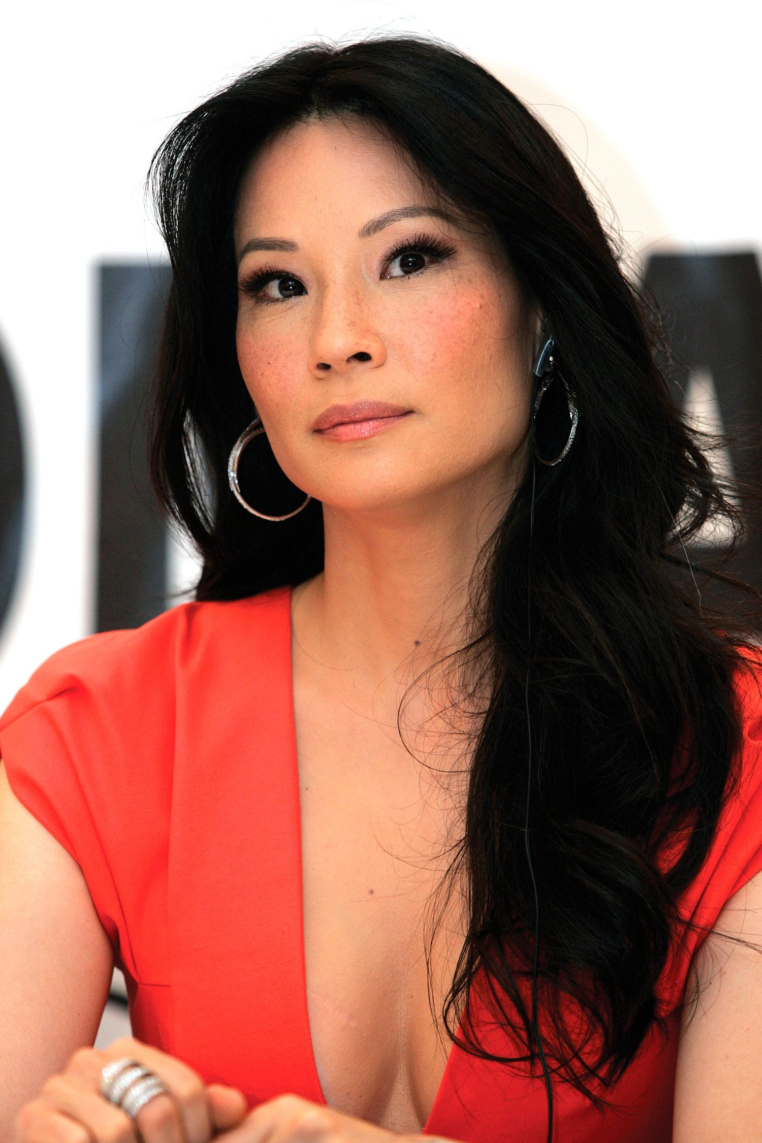15 Beautiful Women With Unexpected Talents  Femmes  Lucy Liu, Lucy -8647
