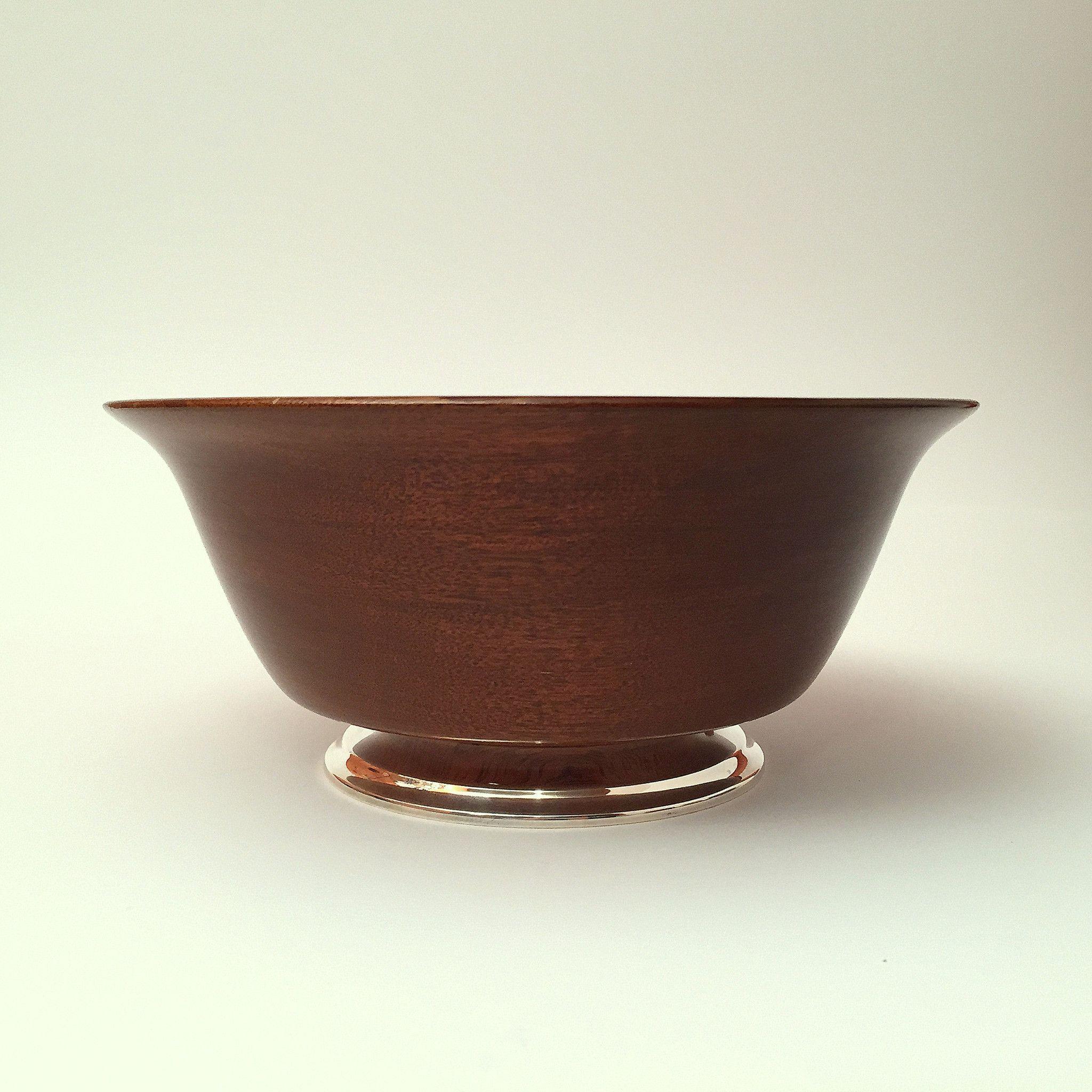 Vintage Mid Century Modern Bowl