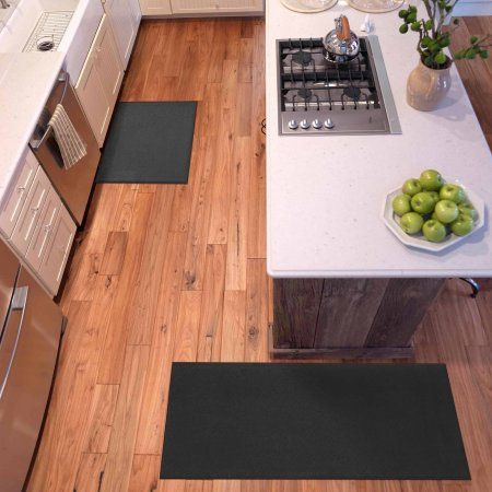 home | cushioned kitchen mats, mainstays, kitchen