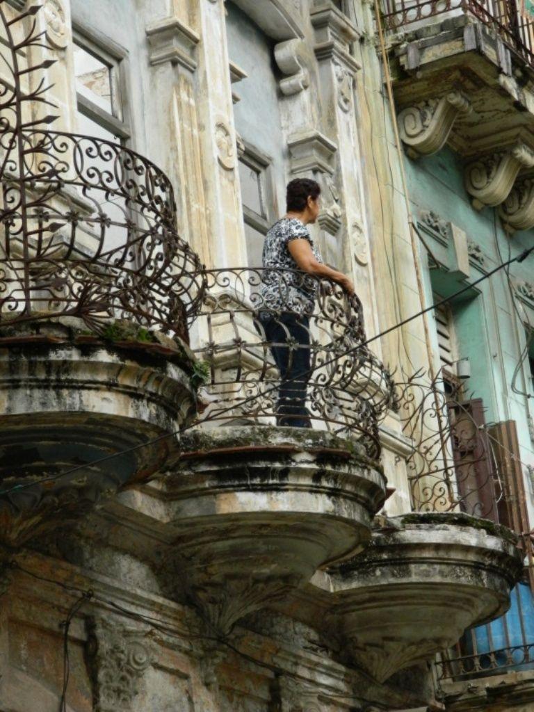 Havana, Cuba love the architecture ! #cubaisland