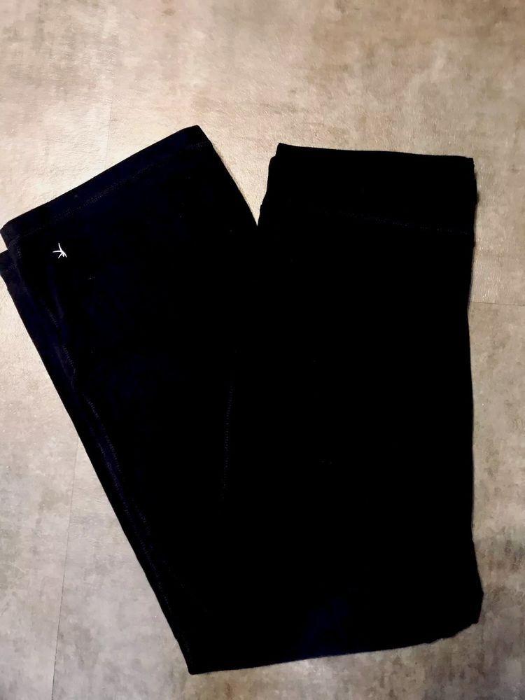Womens Size 12/14 Large Danskin Now Bootcut Yoga Pants