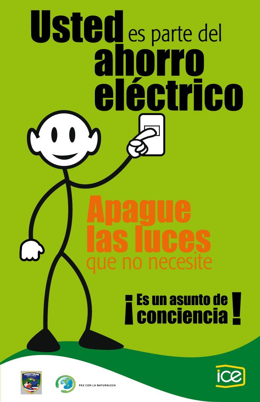 Apague las luces el medio ambiente ap spanish - Luces de ambiente ...