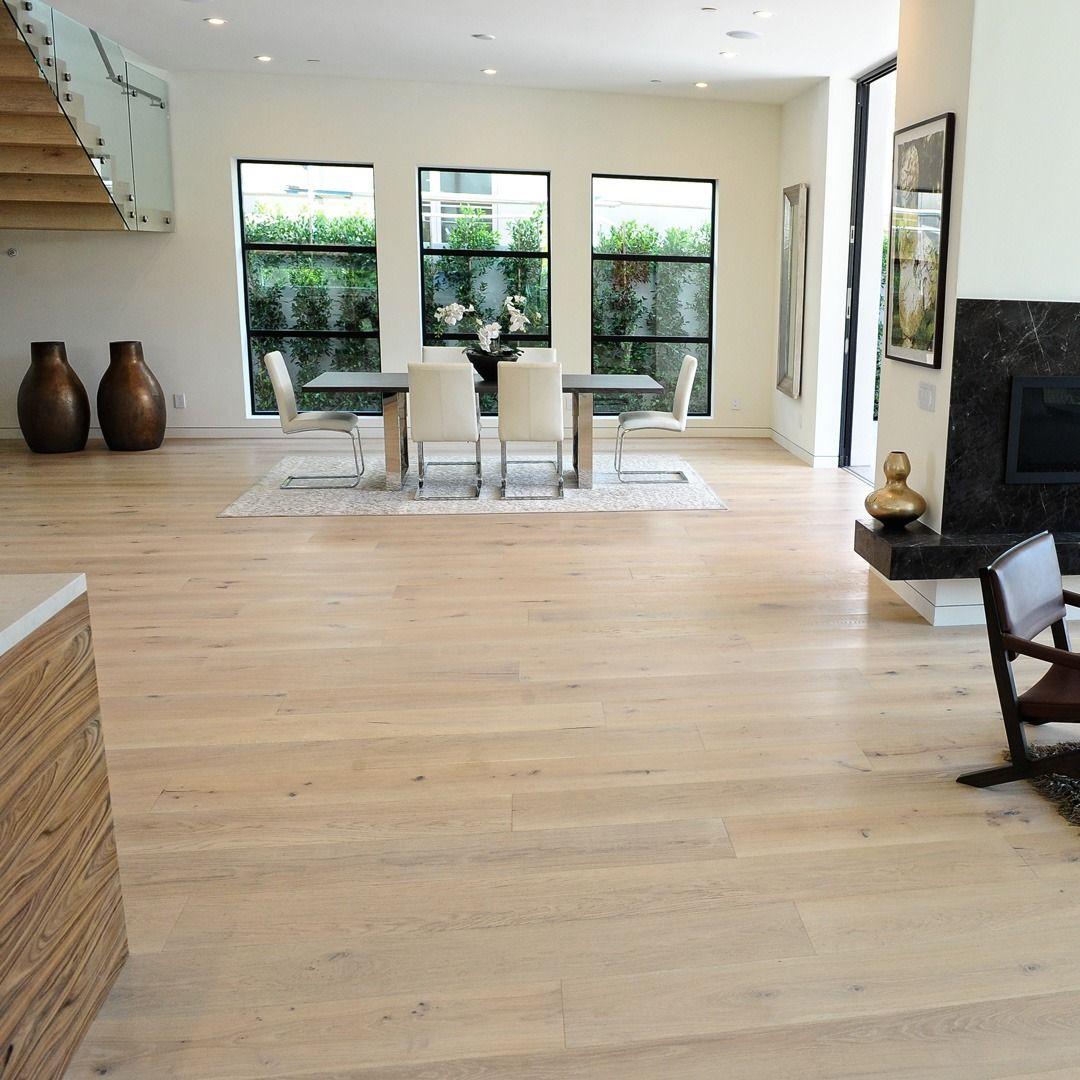 Sunset Engineered European Oak Flooring in 2020 Floor