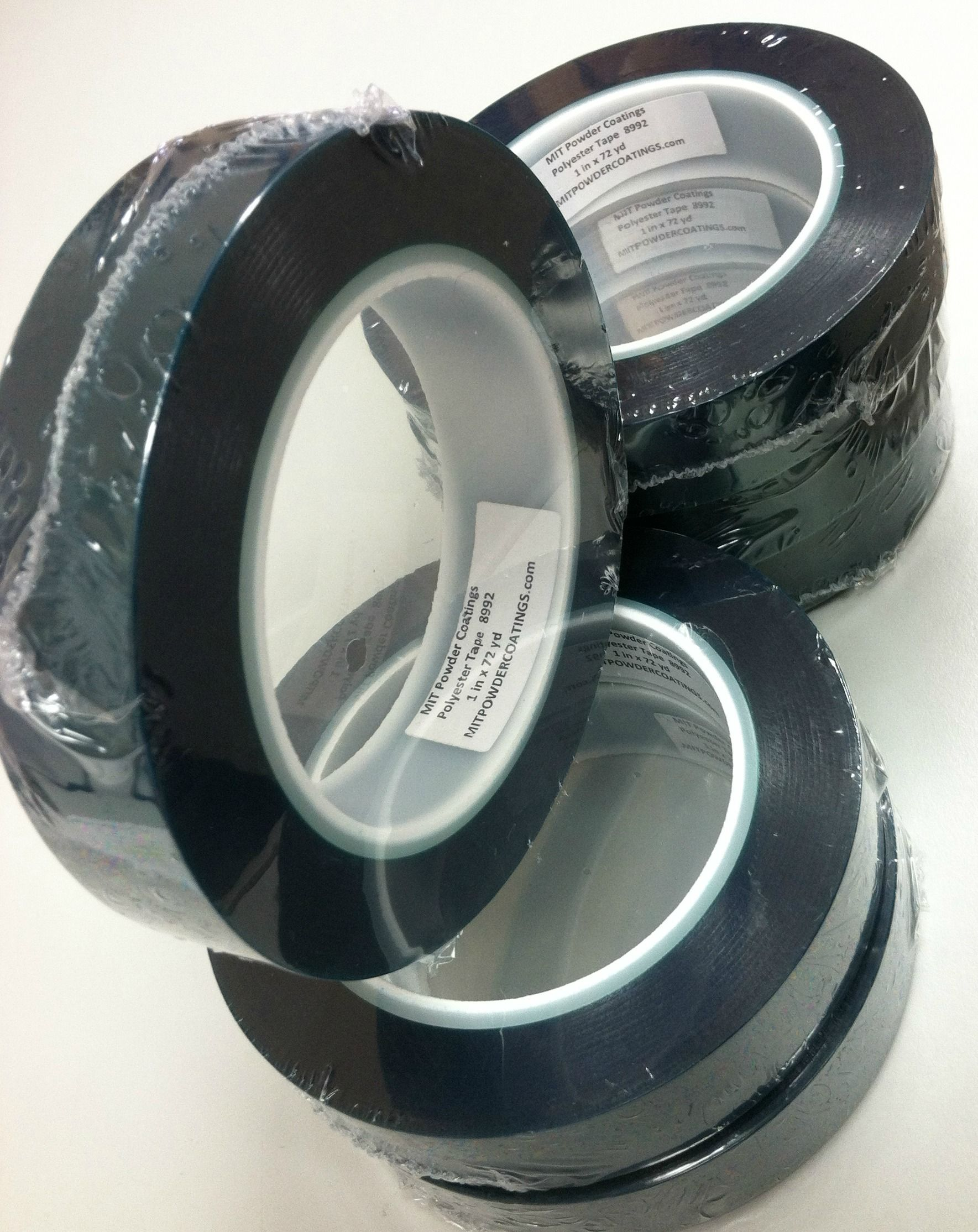 1inch X 72 Yard 3m Polyester Heat Tape 8992 Green Http Www Mitpowdercoatings Com 3m Polyester Tape 8992 Green 1 In X 72 Yd Heat Tape Tape Masking Tape