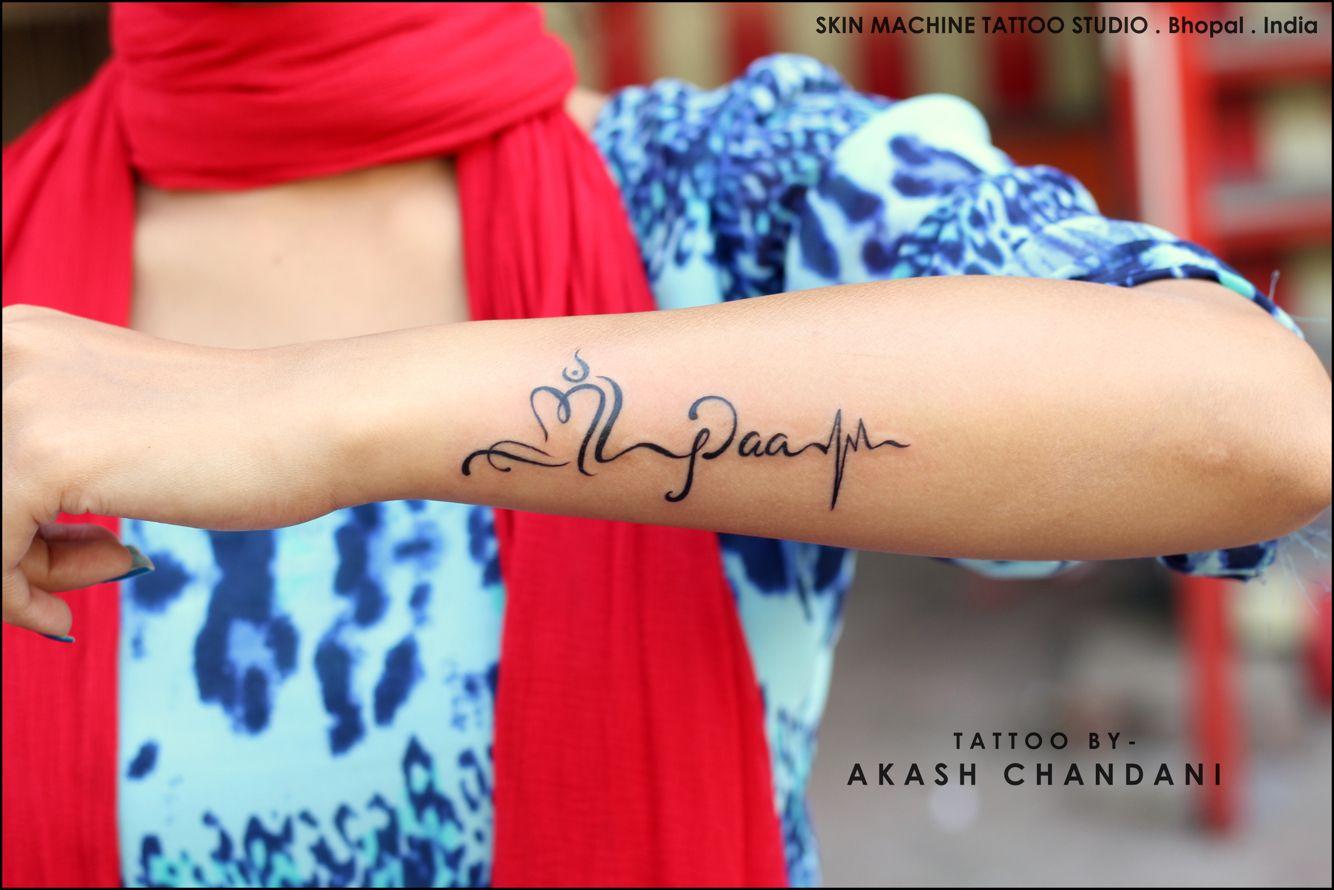 Pin By Amit Kakkar On My Next Tattoo Ideas Tattoos Mom Dad Tattoo Designs Mom Dad Tattoos