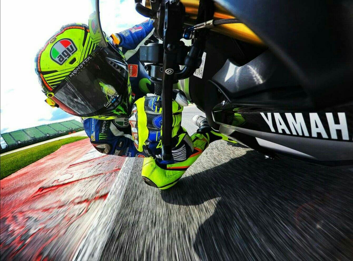 Rossi Testing Valentino Rossi Pinterest