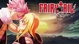 Resultado de imagem para fairy tail