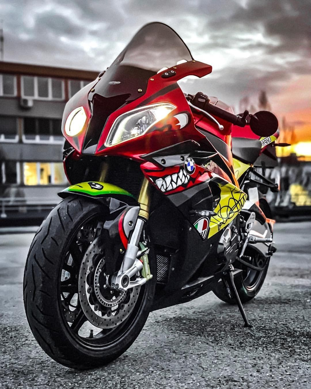 Ghim Của Tisan Tren 6 Bmw Sport Bike Bmw S1000rr Xe đẹp Xe Mo To