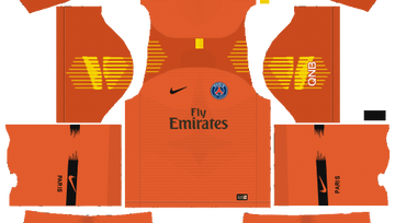 Psg Kits Logo 2018 2019 Dream League Soccer Psg Soccer Kits League