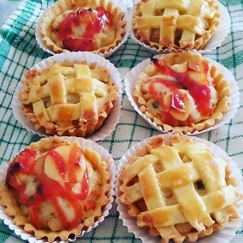 Resep Pie Ayam Terbaru Makanan Kue Kering Kue