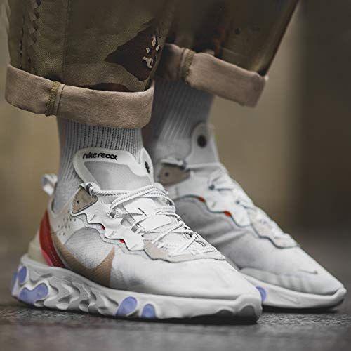 €86 Été Ultra-léger Respirant React Element 87   Sneakers ...