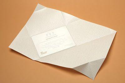 Bone China Invitation Fashion Invitation Invitations