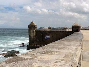 Havana, Cienfuegos, Trinidad de Cuba
