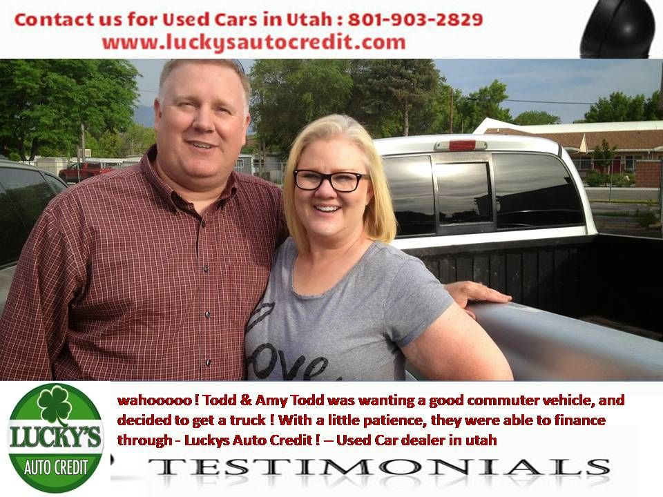Car Dealerships In Utah >> Luckys Auto Used Cars Dealer In Utah Used Car Show In Utah