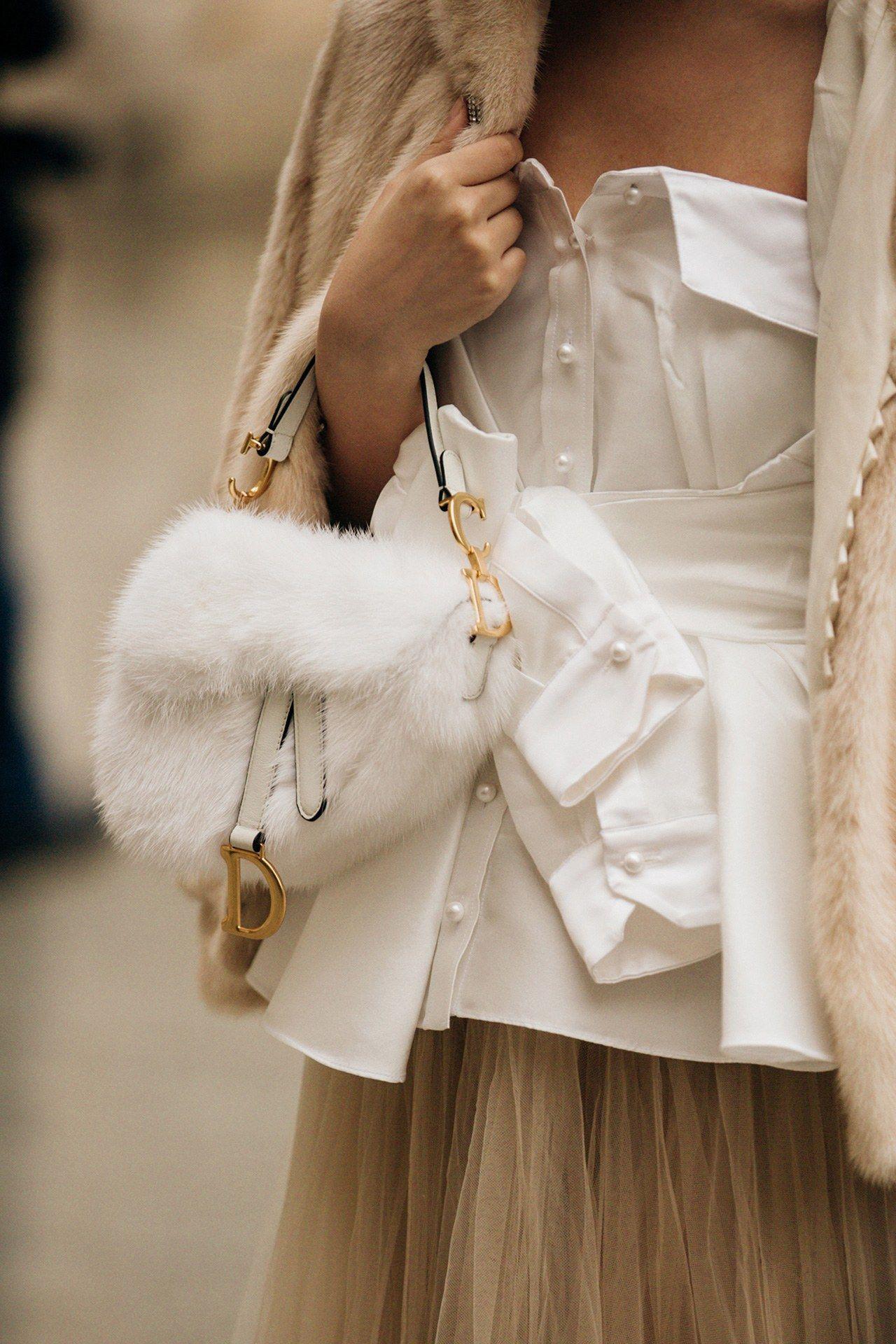 Photo of Haute Couture im Januar 2019: Der Stil der Besucher