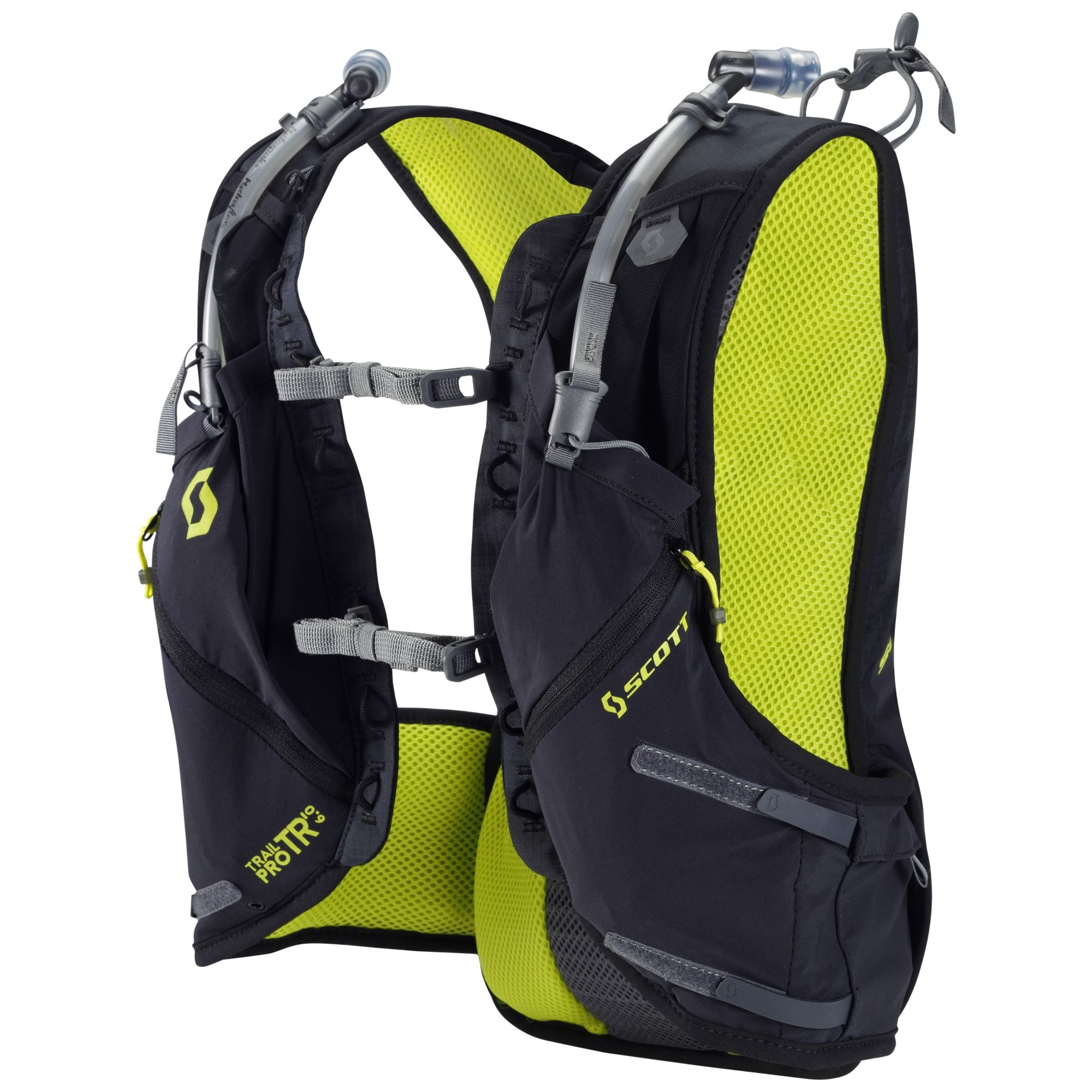 The SCOTT Trail Pack Pro is the ideal pack for fast and