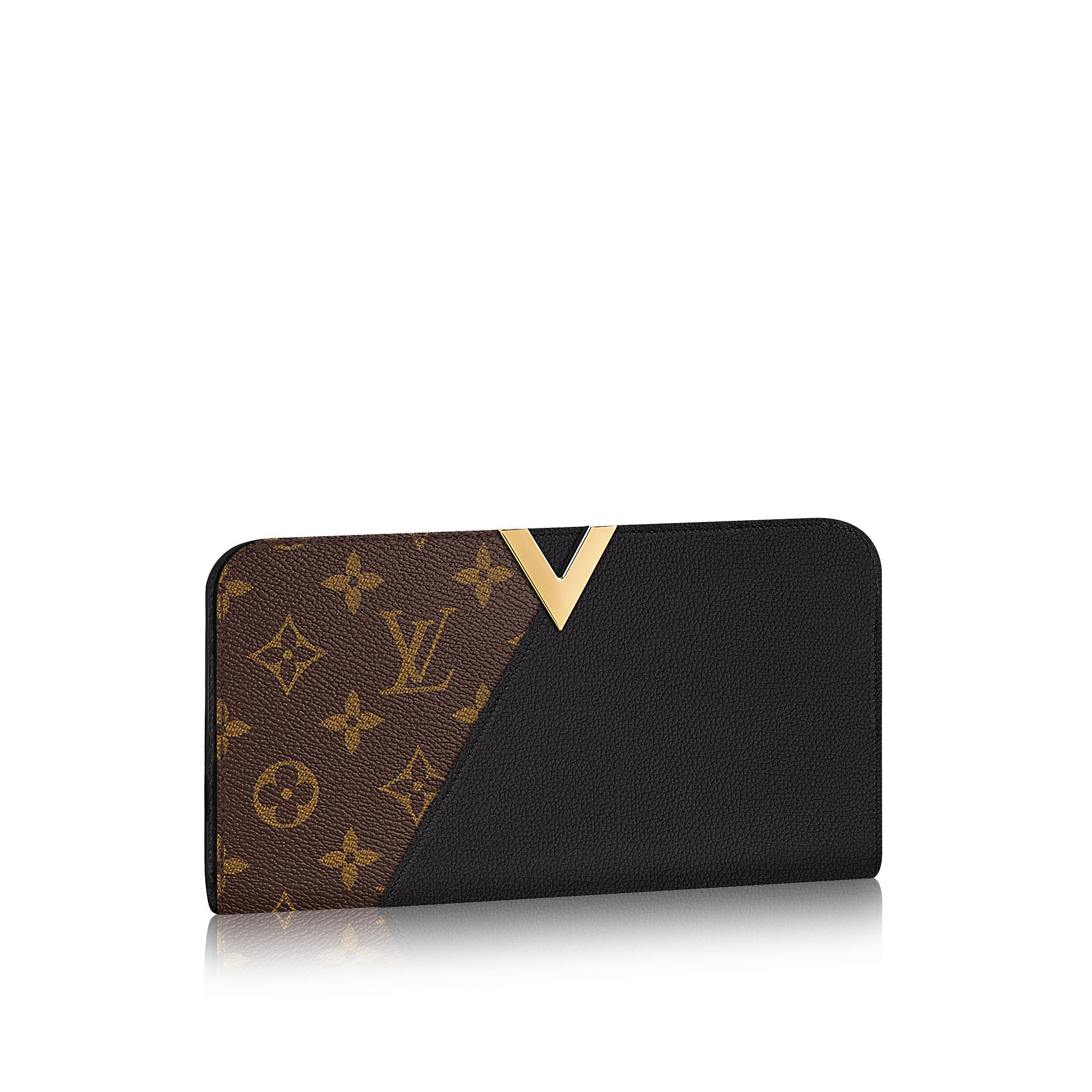 Discover Louis Vuitton Kimono Wallet via Louis Vuitton ...