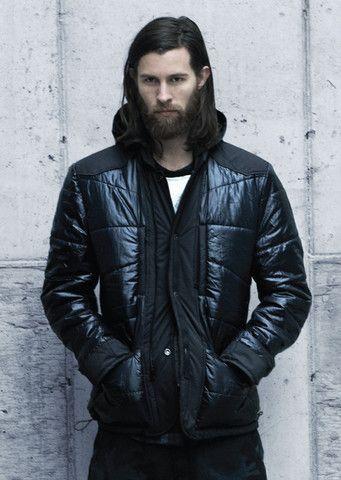 Isaora Nyc Usa Performance Outfit Isaora Leather Jacket
