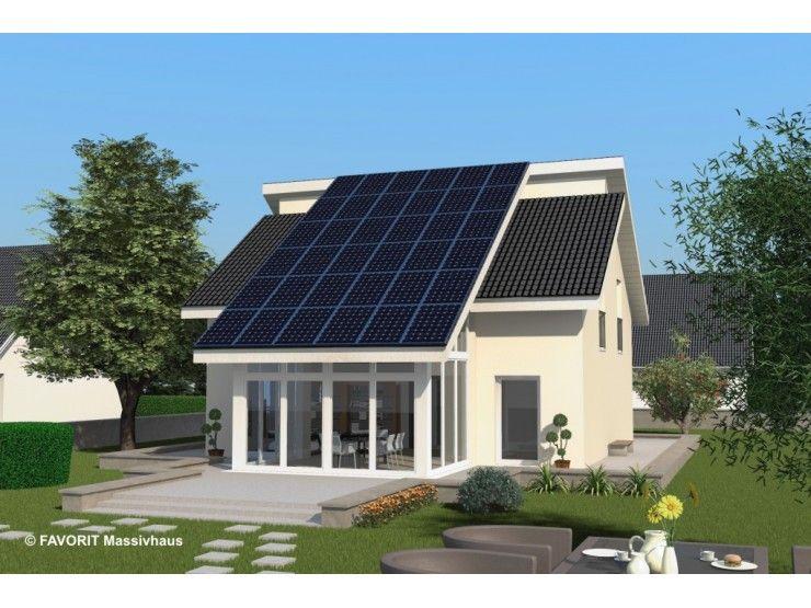 Select 157 - #Einfamilienhaus von Bau Braune Inh. Sven Lehner | HausXXL #Massivhaus #Energiesparhaus #modern #Pultdach