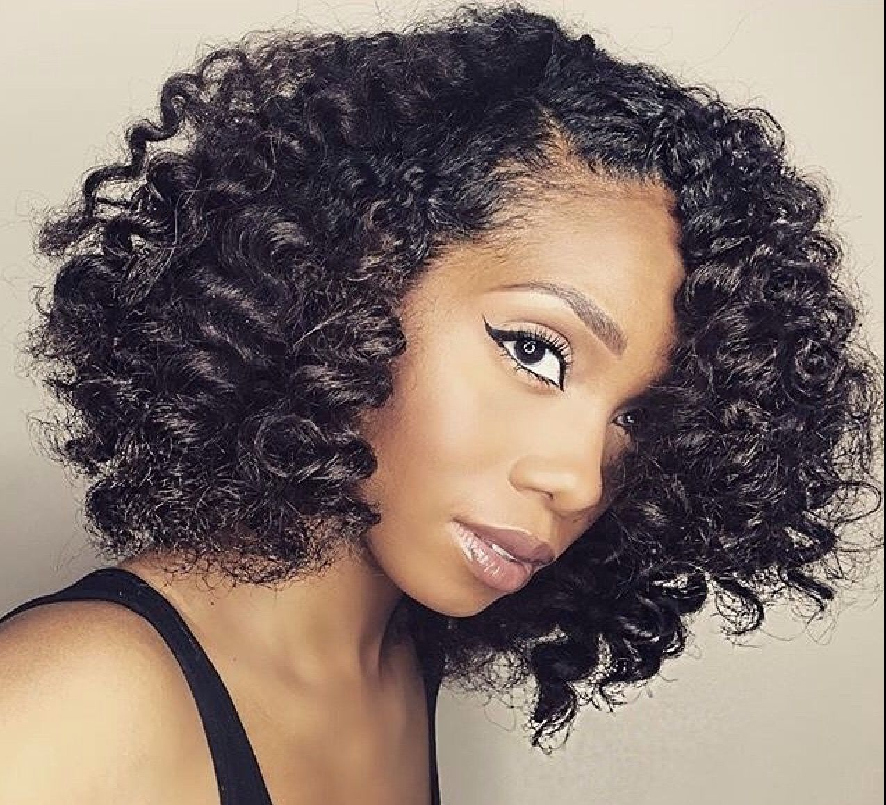 Transitioning Hairstyles Endearing Pinshelby Parker Helgerson On Beautiful And Natural Hair Styles