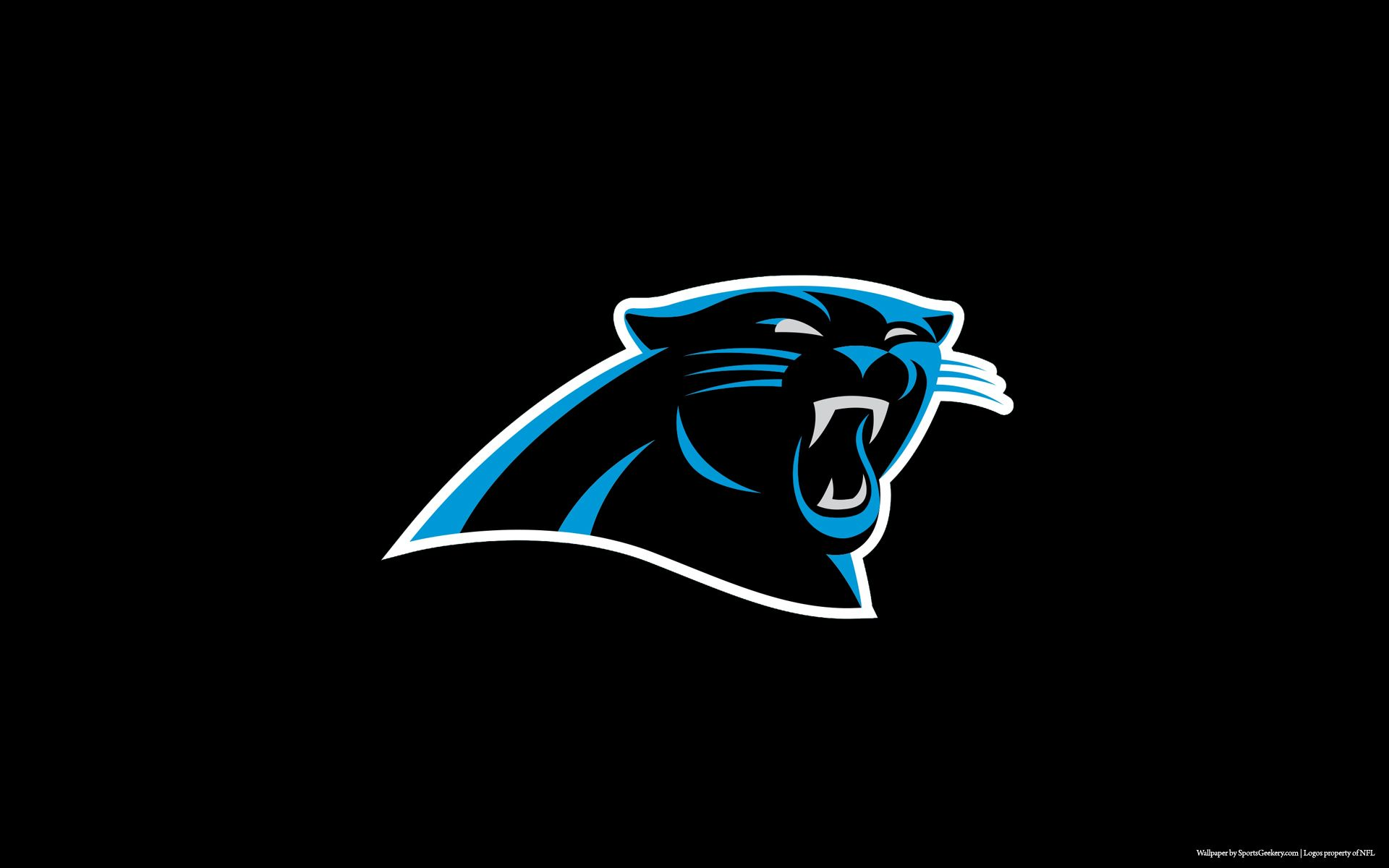 Hd wallpaper sites - Carolina Panthers Wallpaper By On
