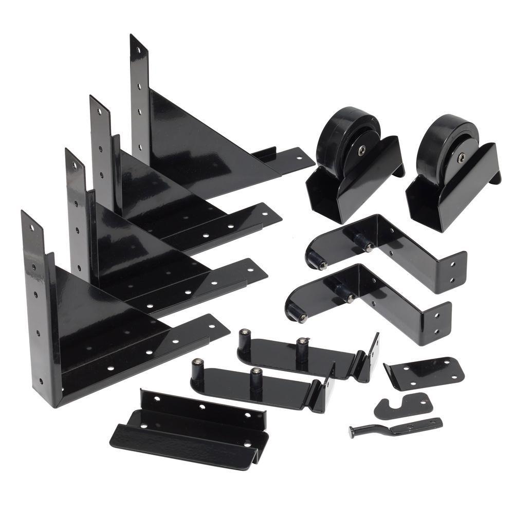 Pylex Sliding Gate Hardware Kit 11052 Sliding Gate Gate
