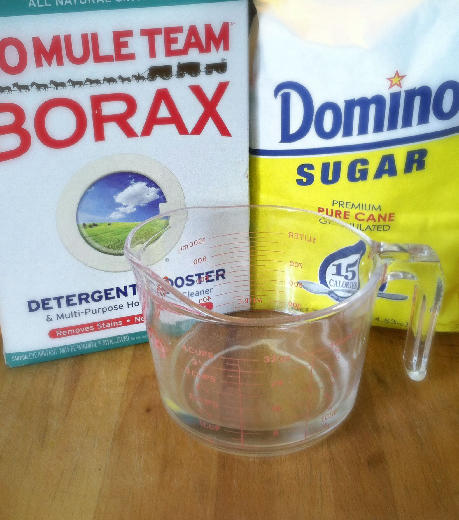 How To Kill Ants In Kitchen Cabinets: ALL NATURAL ANT KILLER! Equal Parts White Sugar And Borax