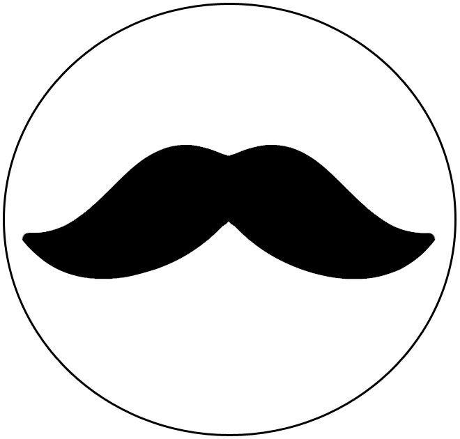 Bigote. | caritas | Pinterest | Bigote, Imagenes de bigotes y Papás