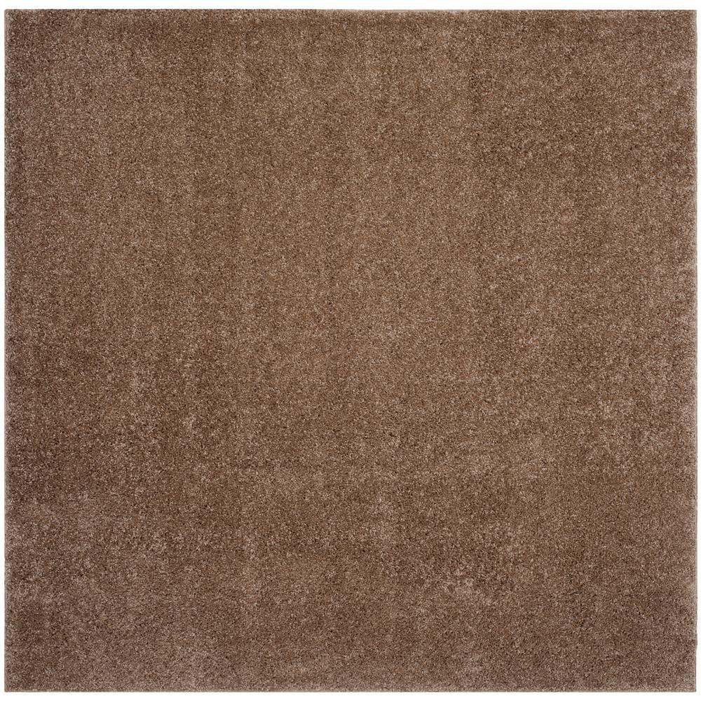 Safavieh Arizona Shag Cream 8 Ft X 10 Ft Area Rug Ivory Area Rugs Vinyl Laminate Flooring Rugs