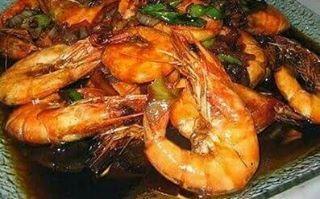 Pin Di Resep Udang Dan Olahan Seafood