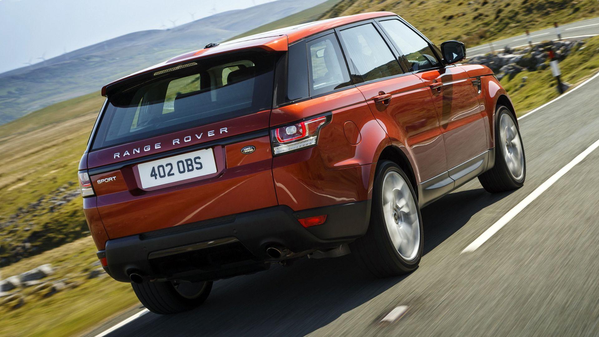 2019 Range Rover Sport Specs Features Range Rover Sport Review Range Rover Sport Range Rover