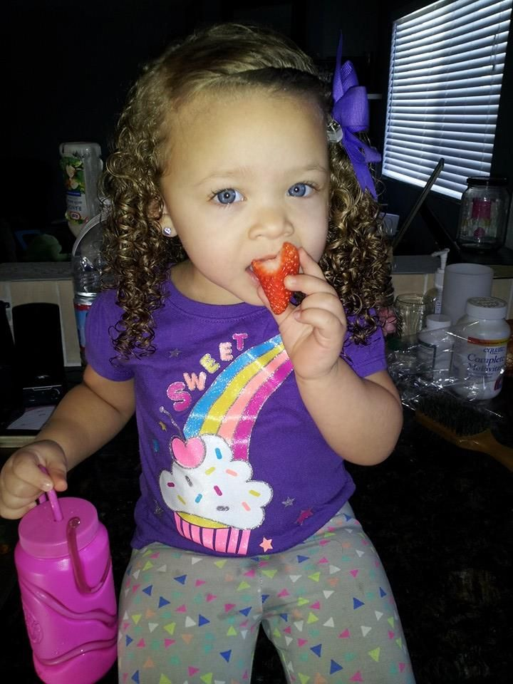 Surprising Beautiful Annelise Lynniah Curly Hair Beauty Beautiful Kids Hairstyle Inspiration Daily Dogsangcom